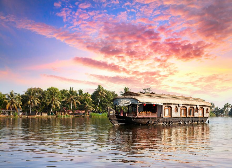 Kerala Hindistan