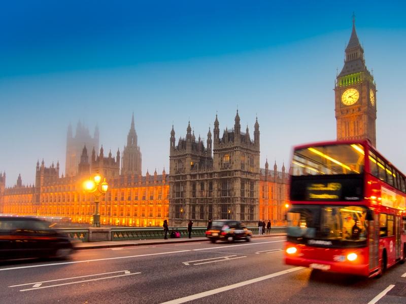 Как после Брексита изменятся путешествия в Великобританию и Европу