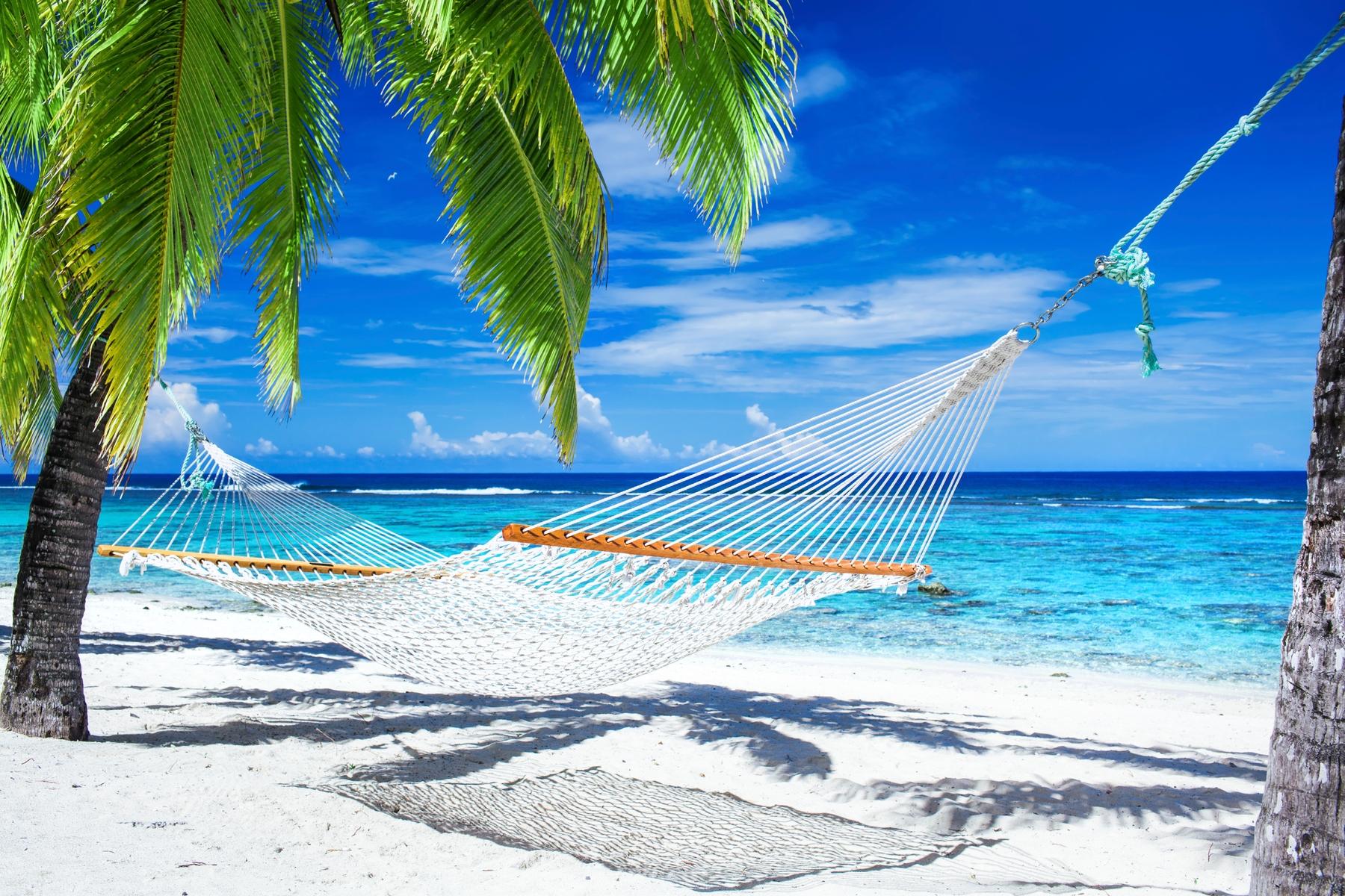 Куда можно поехать зимой: билеты на Мальдивы