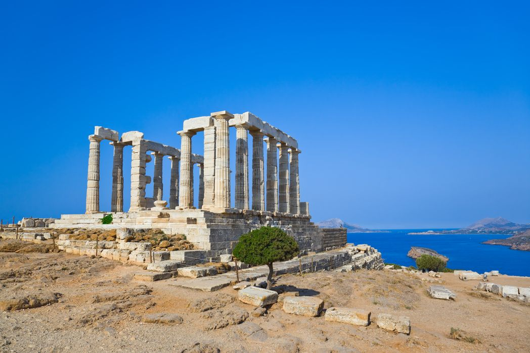 Finding last minute Athens flight deals - and to Greek islands