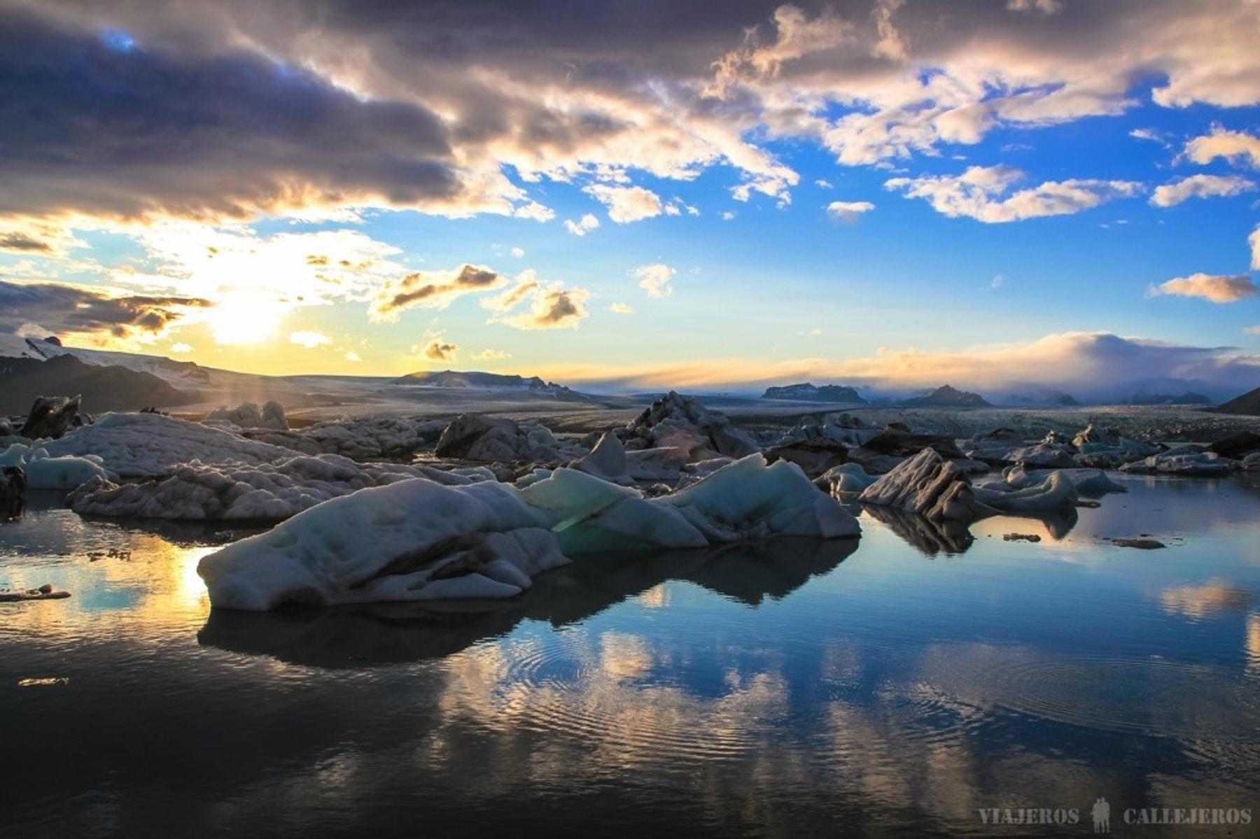 冰島被認為是「全世界最幸福的國家」