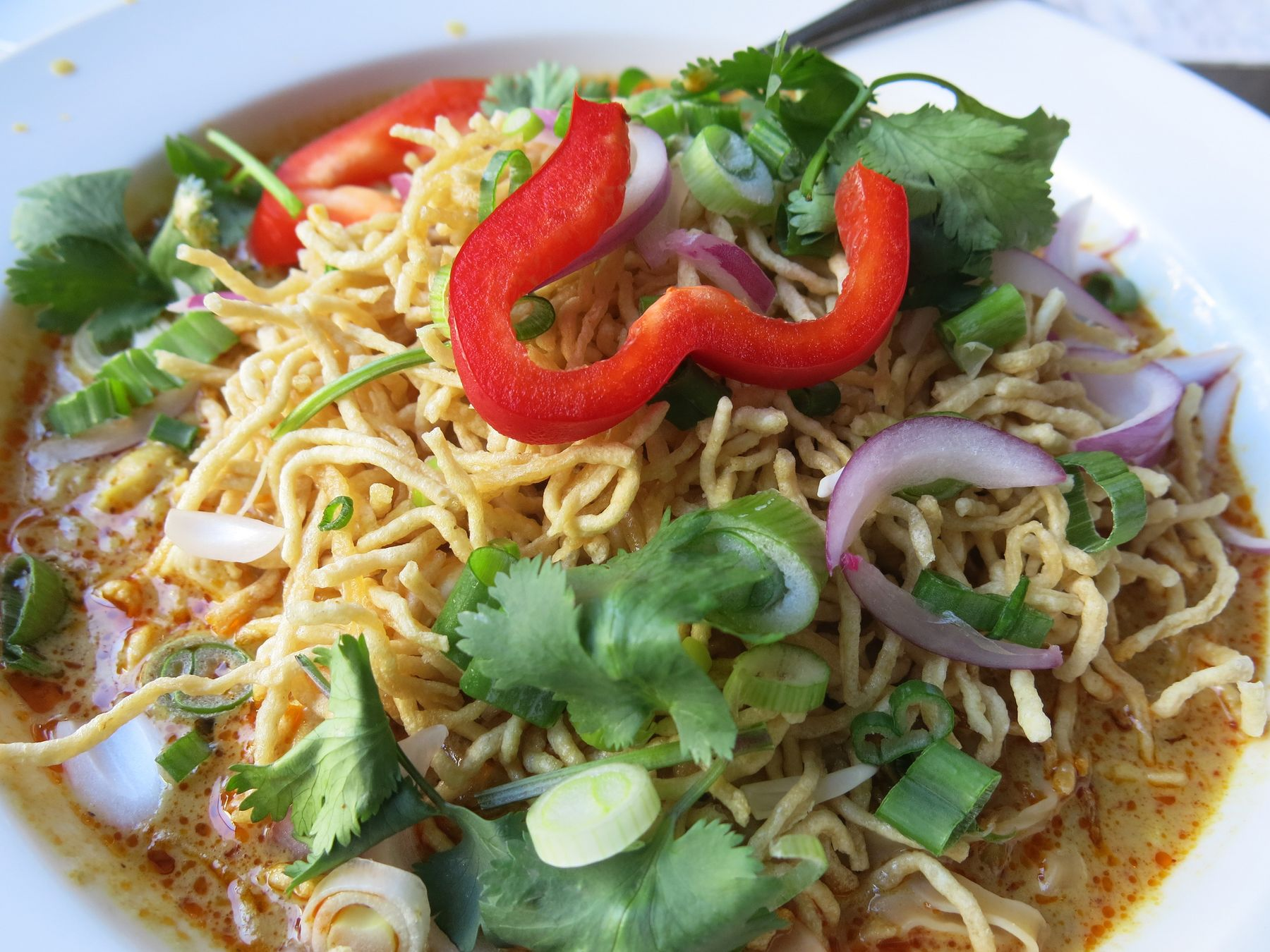 tayland vejetaryen