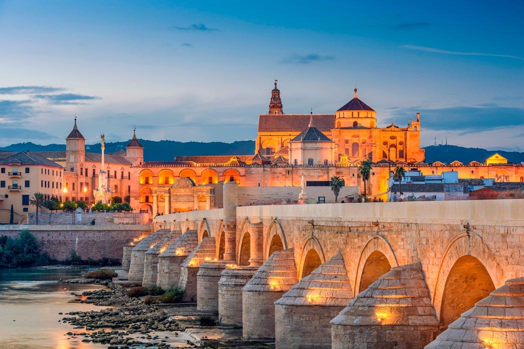 Vacanze estive: Andalusia