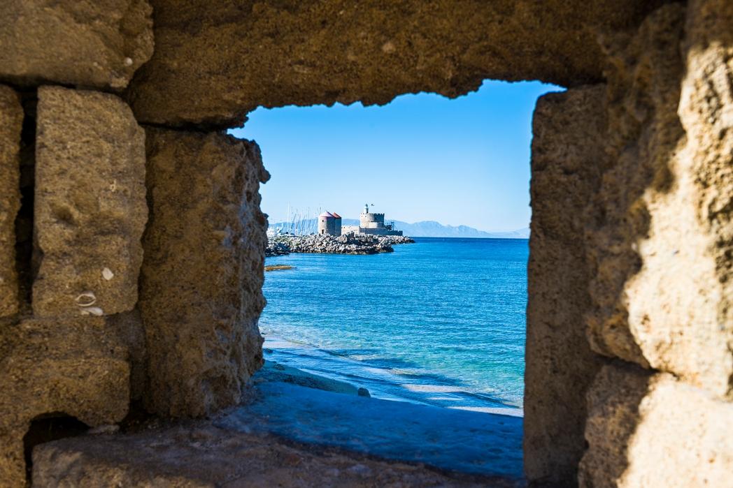 Aeroporti sulle isole greche: Rodi
