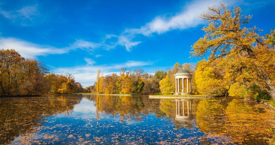 Englischer Garten - τι να δείτε και να κάνετε στο Μόναχο