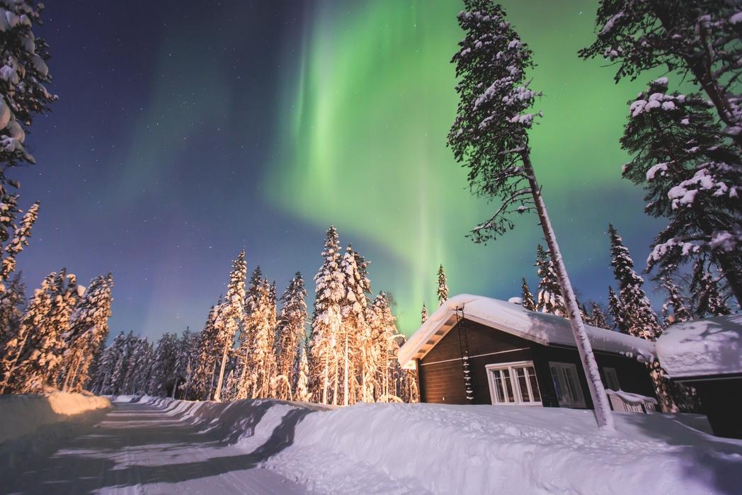 Тест, где сделано фото: в России или за границей