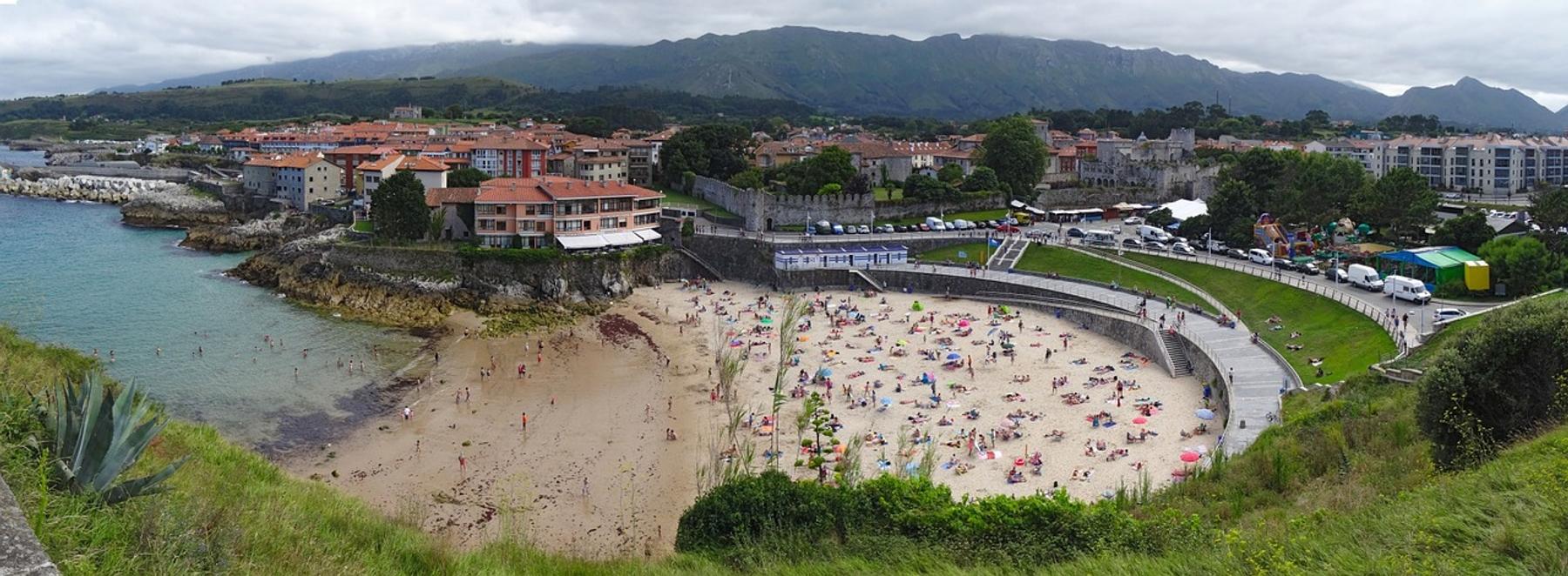 Llanes que visitar en Asturias