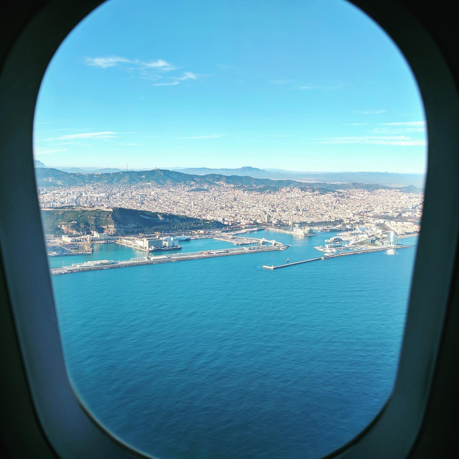 Partir en Espagne dès aujourd'hui