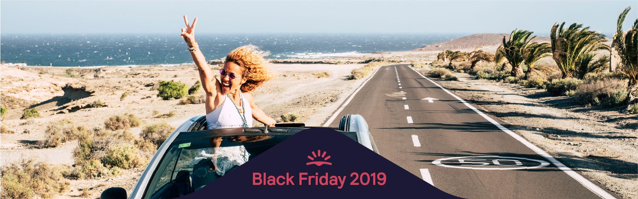 Norwegian Air Black Friday Flight Deals 2019 From The U S Skyscanner
