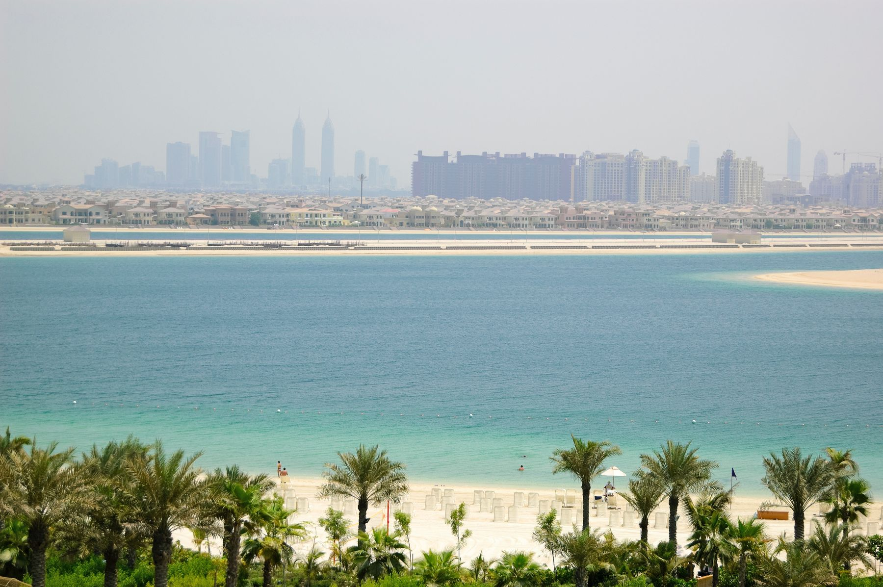 Куда поехать на праздники 4 ноября: Дубай, ОАЭ