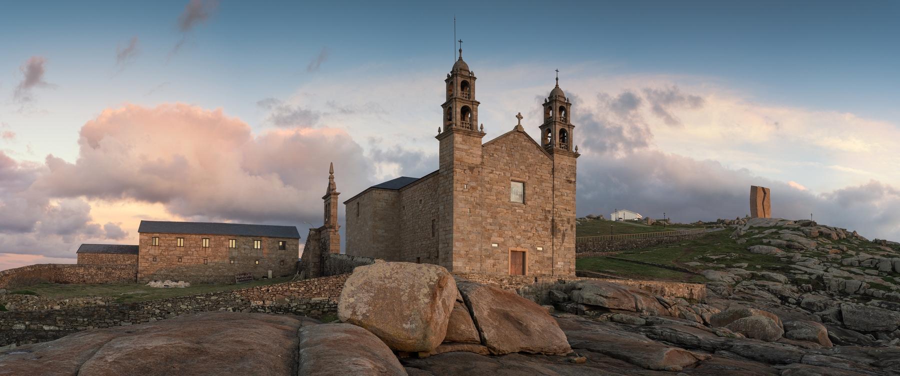 Los 20 pueblos costeros más bonitos de España: Muxía