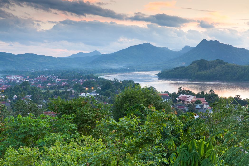 Laos is one of the best places to have an unforgettable holiday on a budget