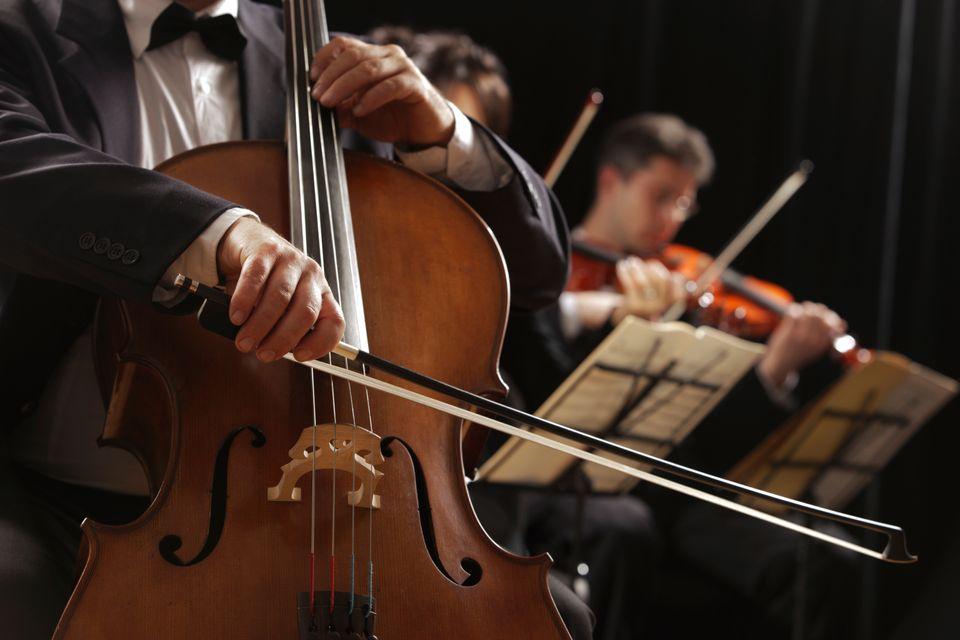 Κλασικοί μουσικοί - φεστιβάλ και πανηγύρια στη Νάξο