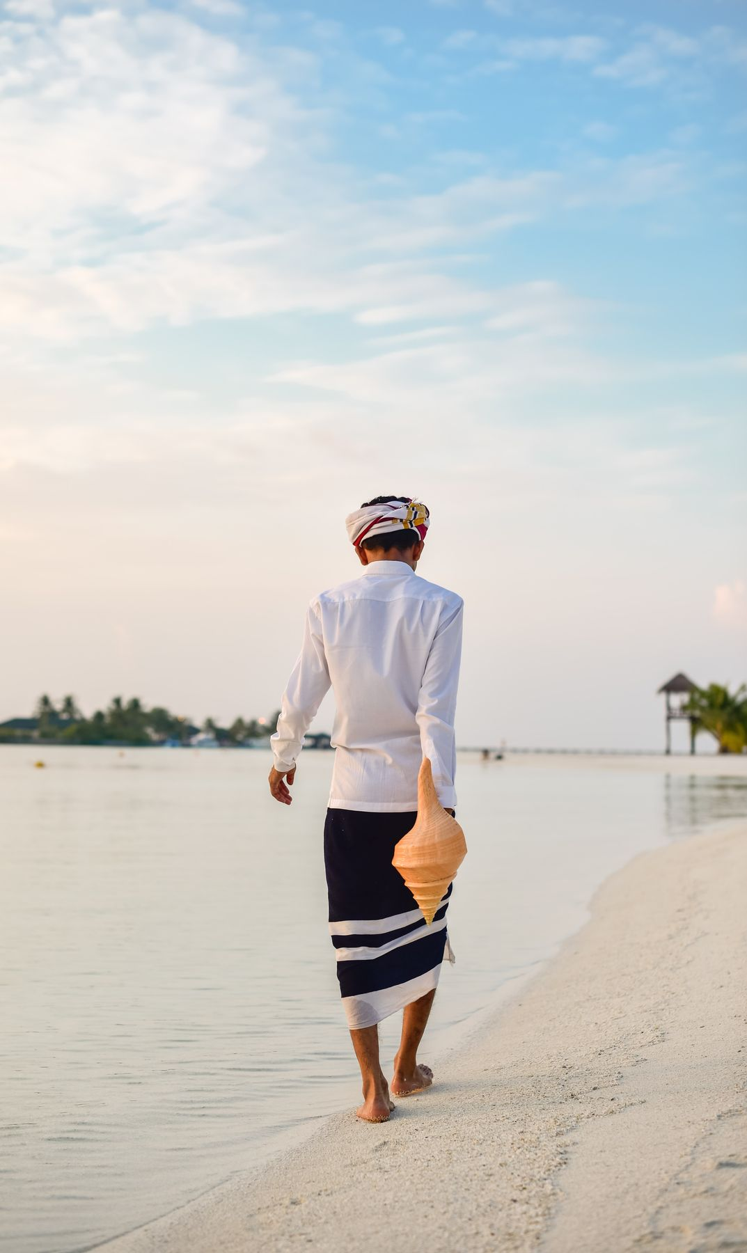 organizzare un viaggio alle maldive