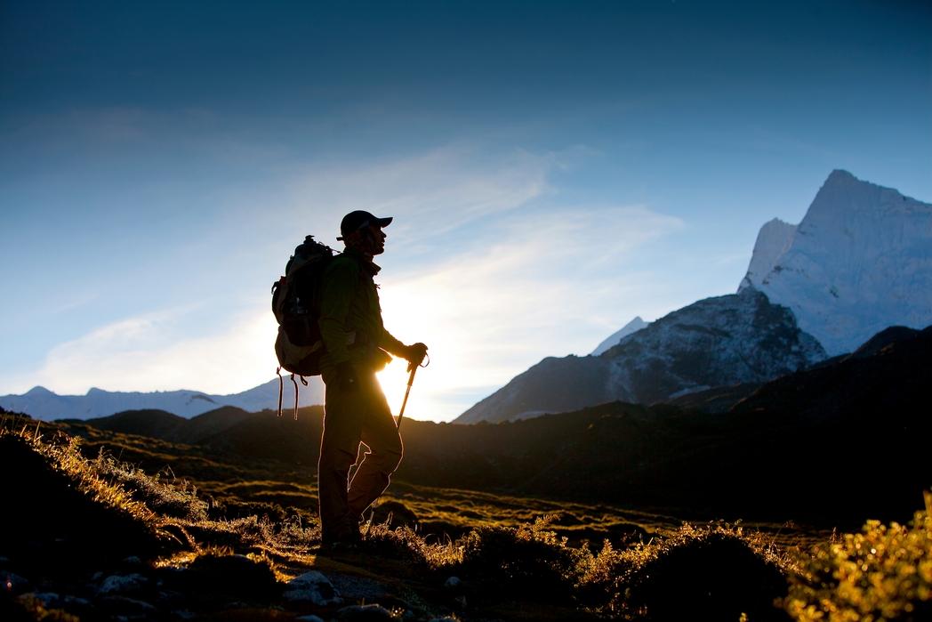 Πεζοπόρος στο Νεπάλ - Tips και προτάσεις για υγιεινές διακοπές στην Ελλάδα και το εξωτερικό