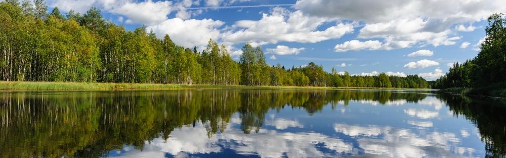 Suomen Kauneimmat Paikat