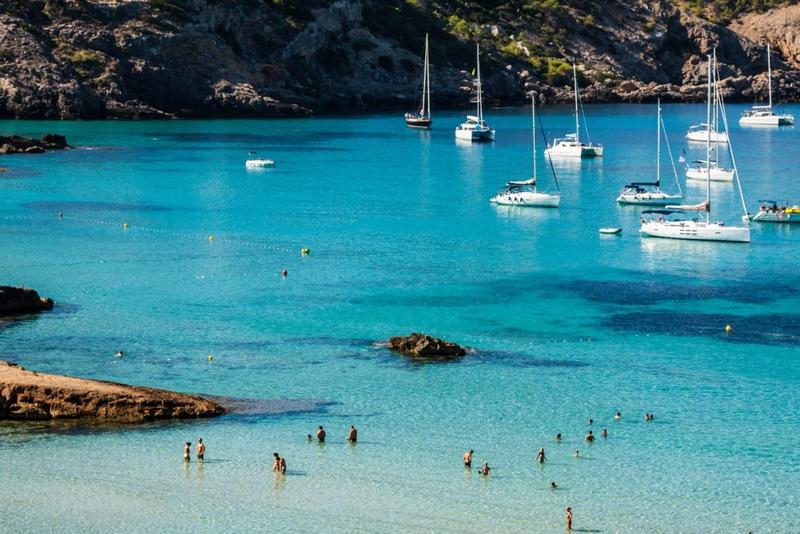 Clique na foto para ver outras dicas sobre o que fazer em Ibiza!
