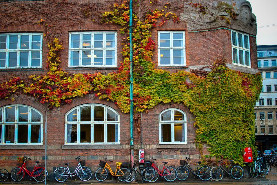 Na dni wolne od pracy w maju warto wyskoczyć do Danii
