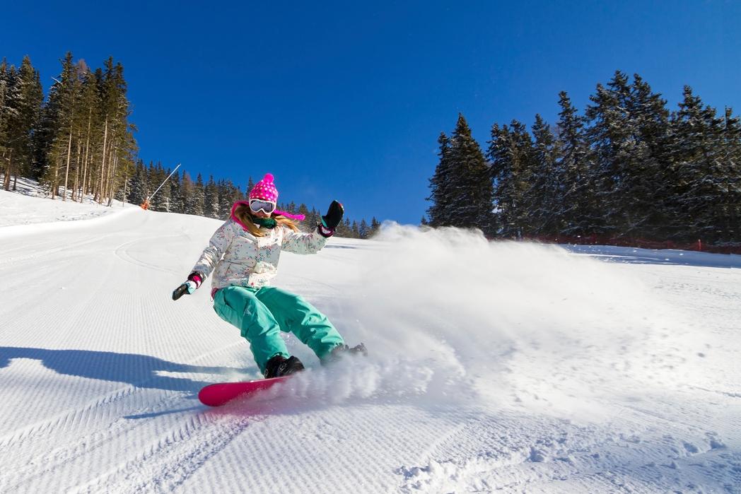 Udane wyjazdy na narty? Włoskie Alpy!