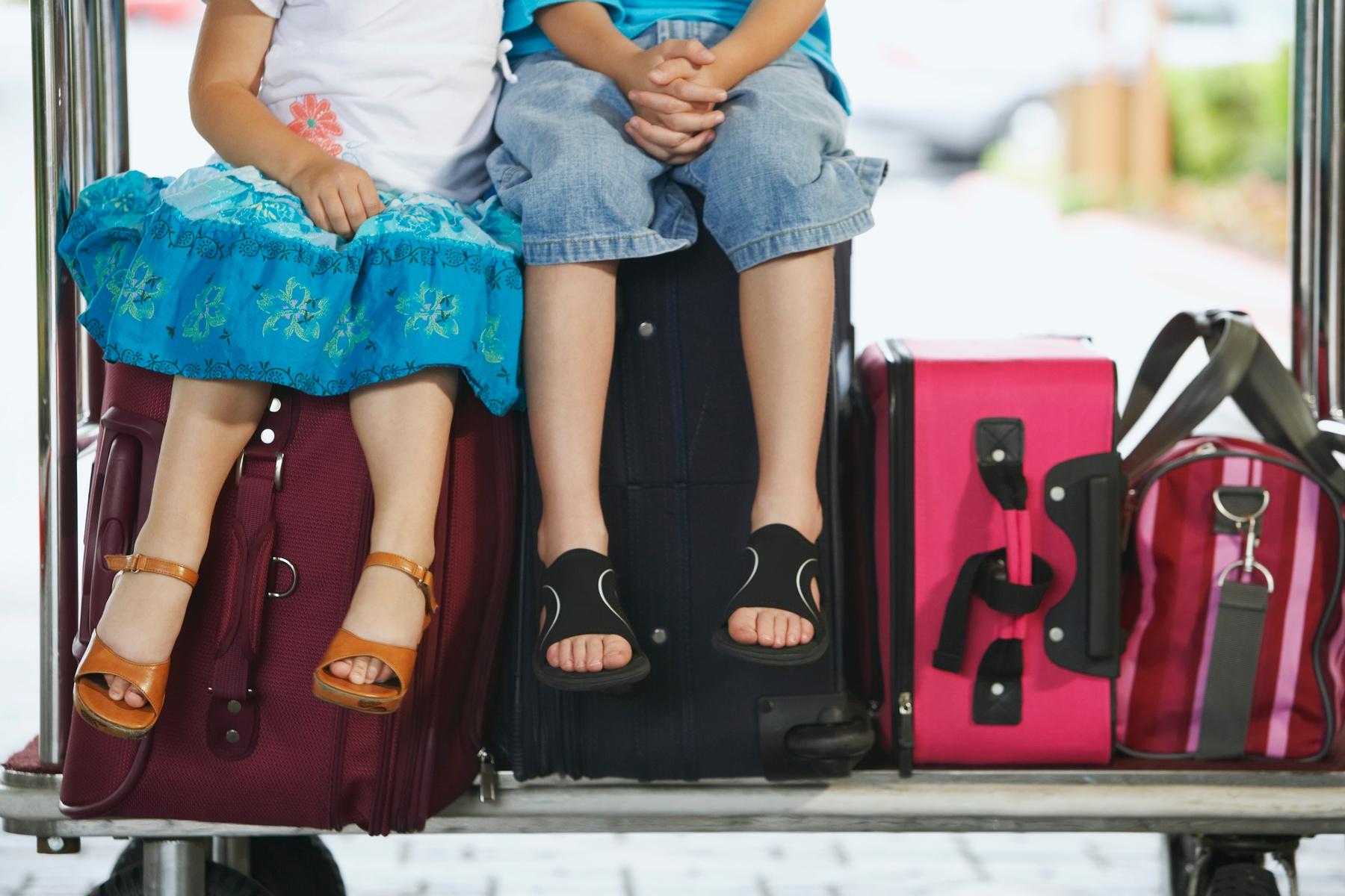 Нормы и правила провоза багажа авиакомпании Аэрофлот