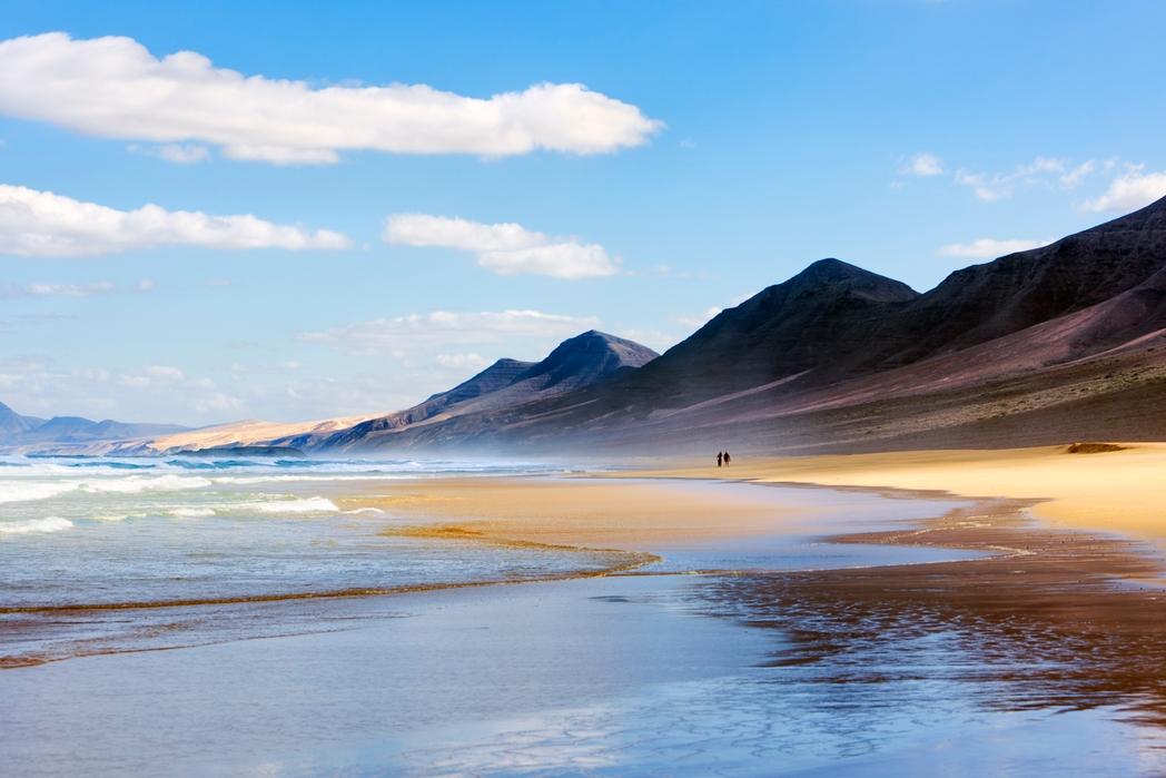 Fuerteventura - Isole Canarie