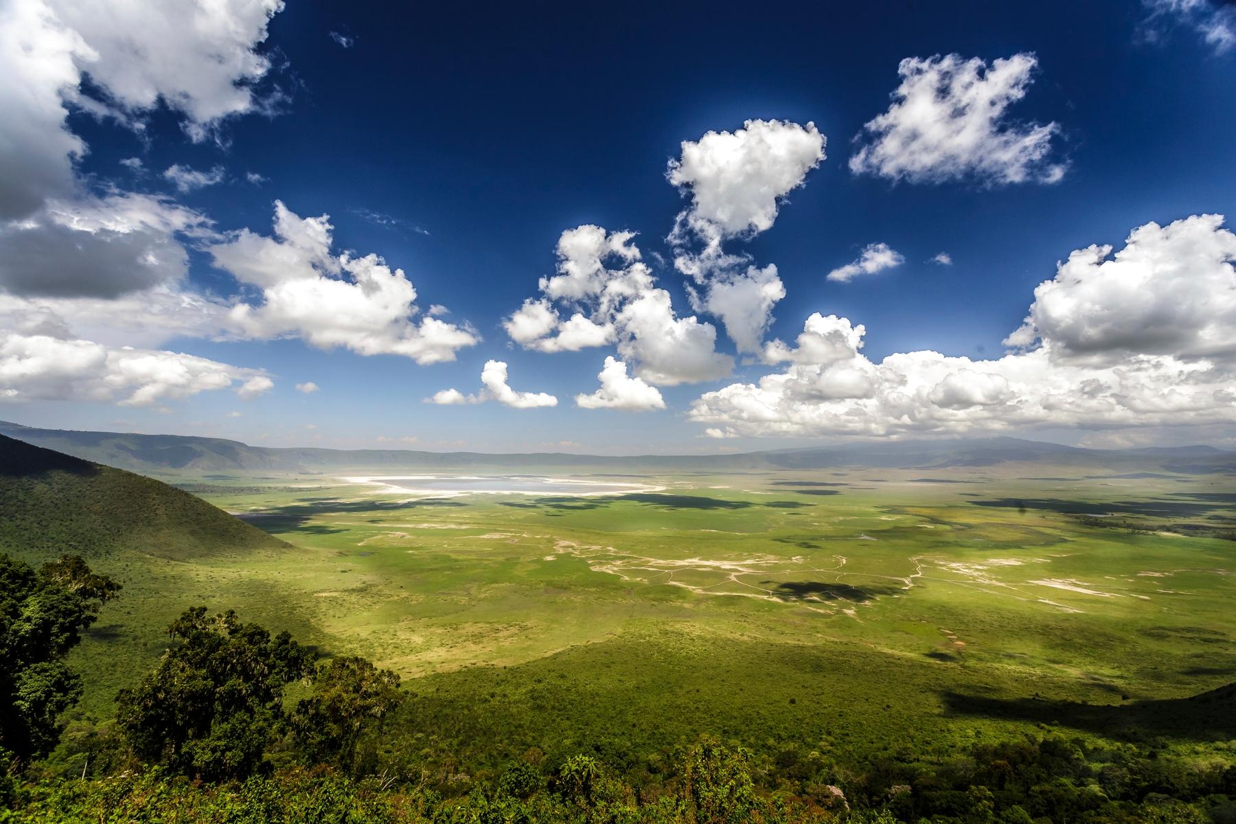 Los 20 lugares más fascinantes del mundo: Tanzania