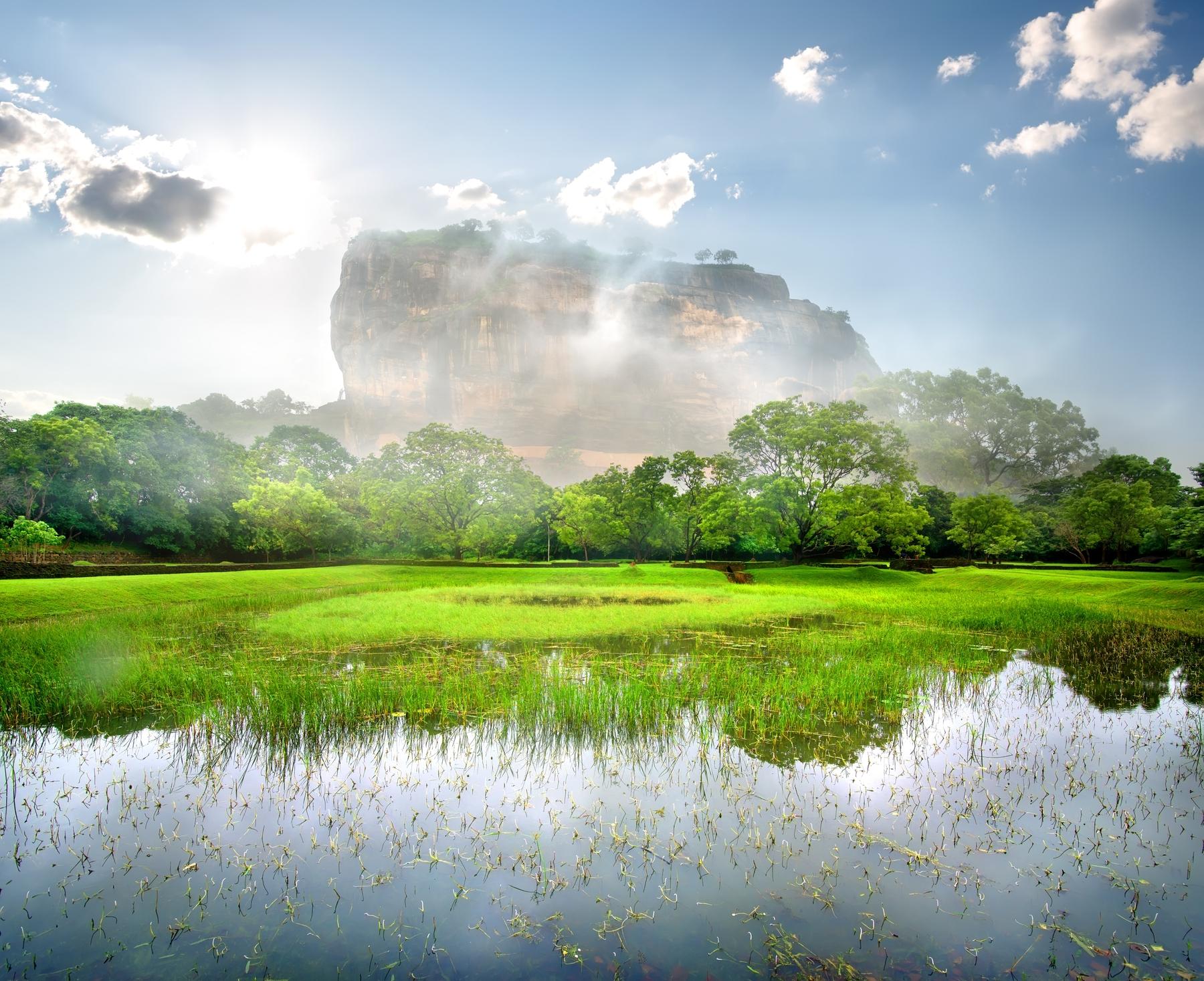 Los 20 lugares más fascinantes del mundo: Sri Lanka
