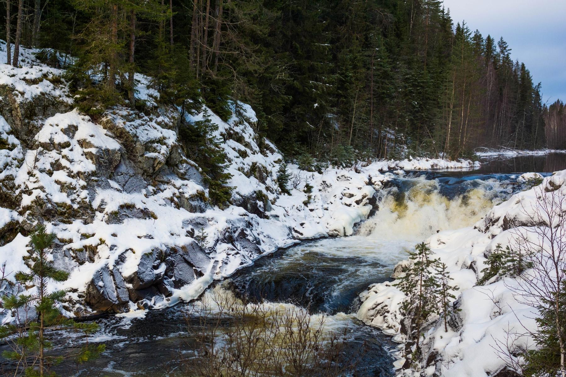 Куда поехать в январе в России и не только