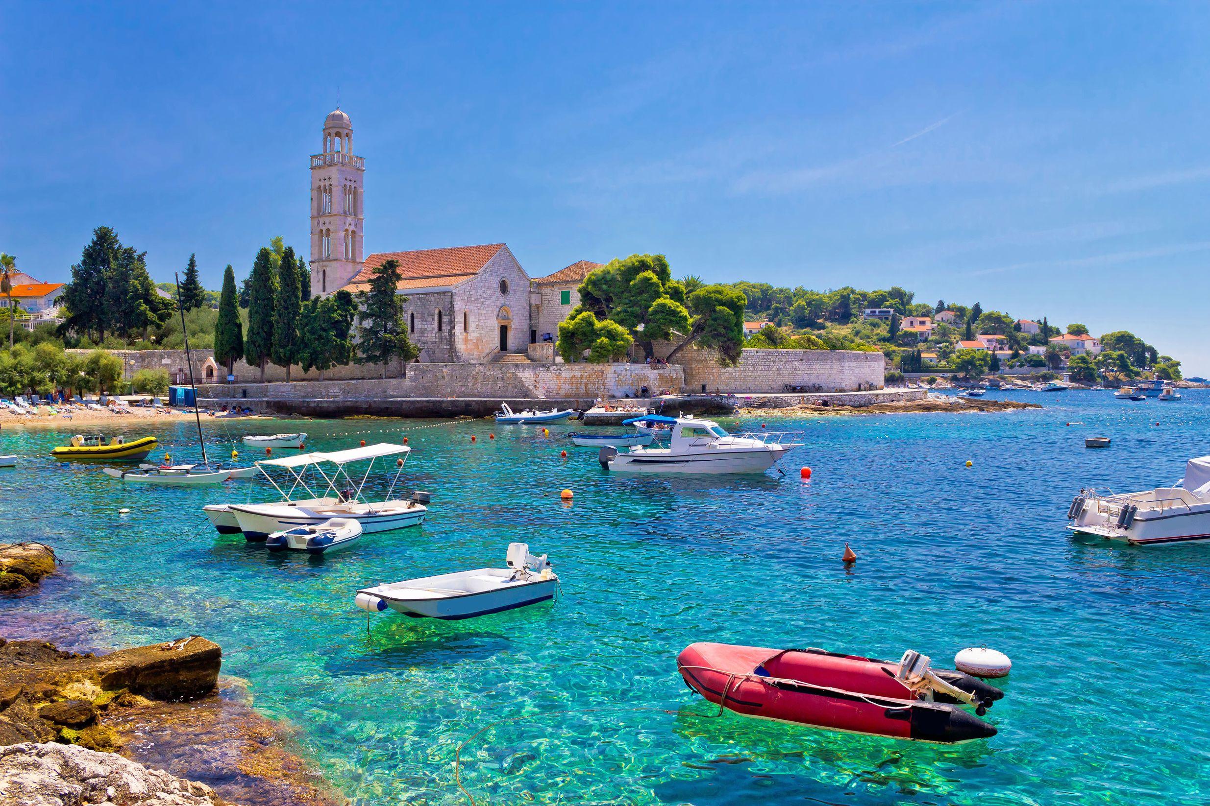 Hvar Croazia