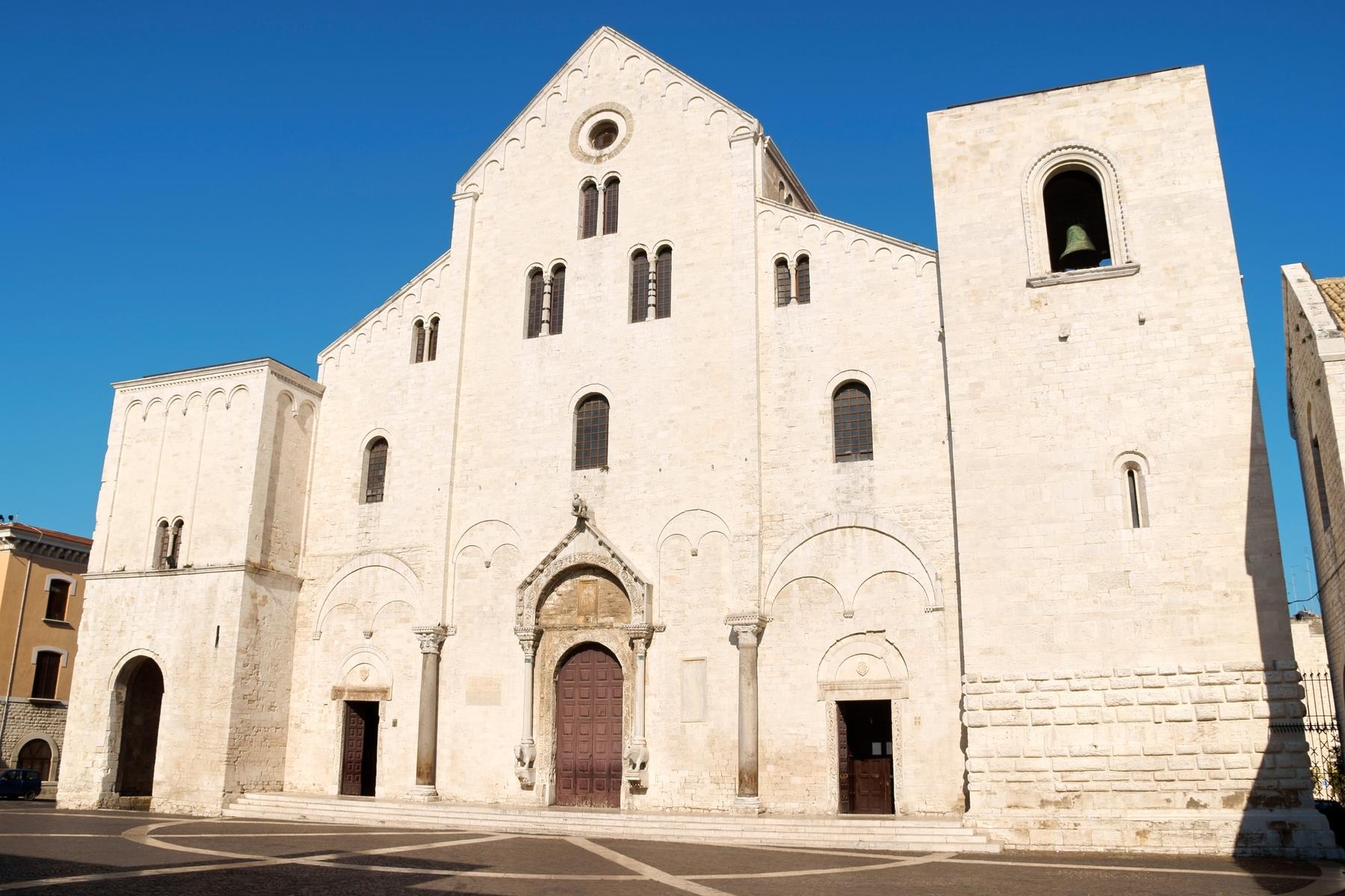 S.Nicola di Bari