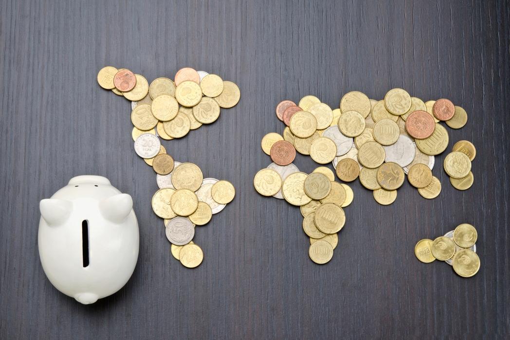 Κέρματα και κουμπαράς - Πώς να εξοικονομήσετε χρήματα για ταξίδια το 2020