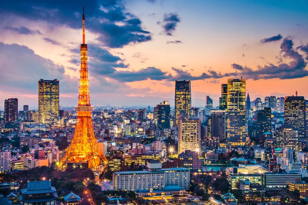 Vizesiz Ülkeler Japonya