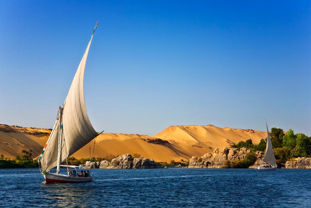 Egitto: crociera sul nilo