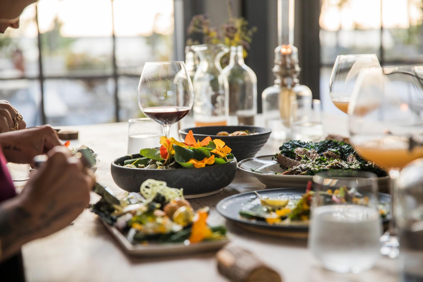 Furillen restaurant in Gotland
