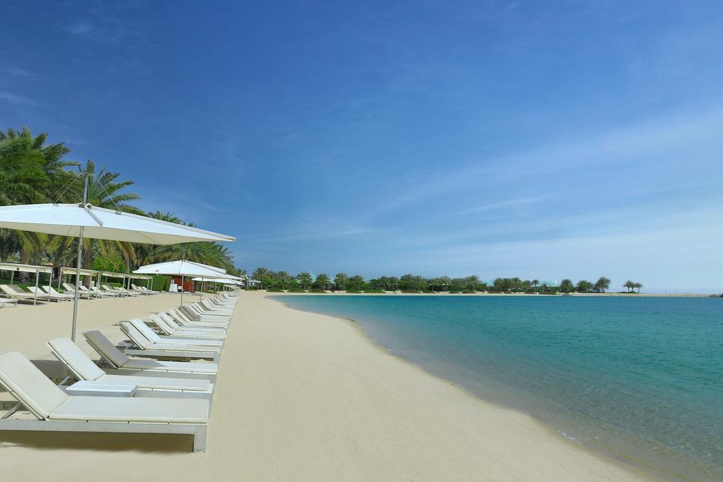 Παραλία στο Μπαχρέιν - ταξίδια στις πόλεις του κόσμου