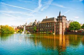 L'Aia - Den Haag