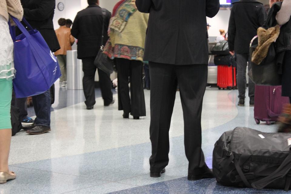 Reisegepäckversicherung zur Absicherung bei Gepäckverlust