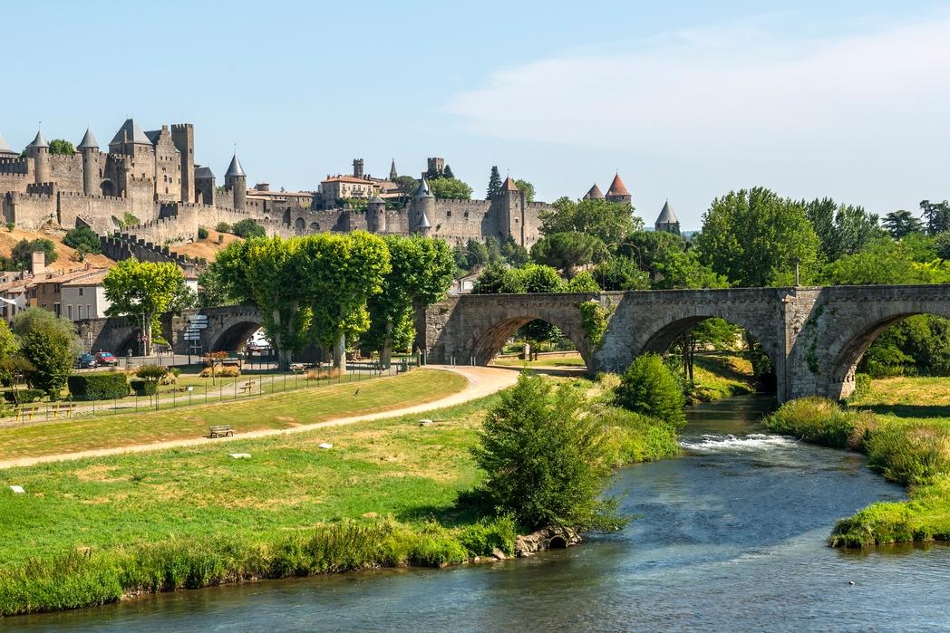 Upea Languedoc-Roussillon