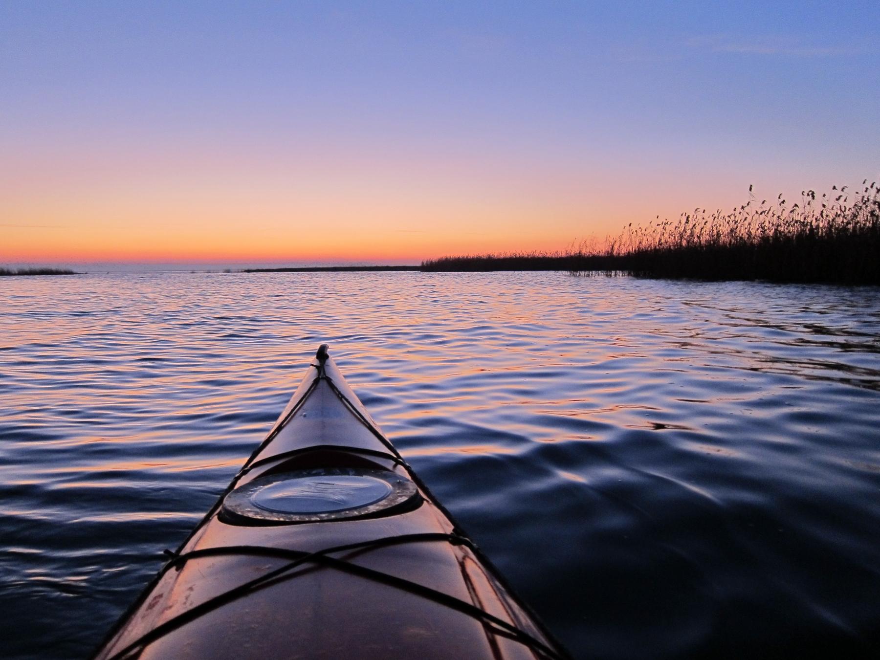 Faîtes un voyage aventure en Suède