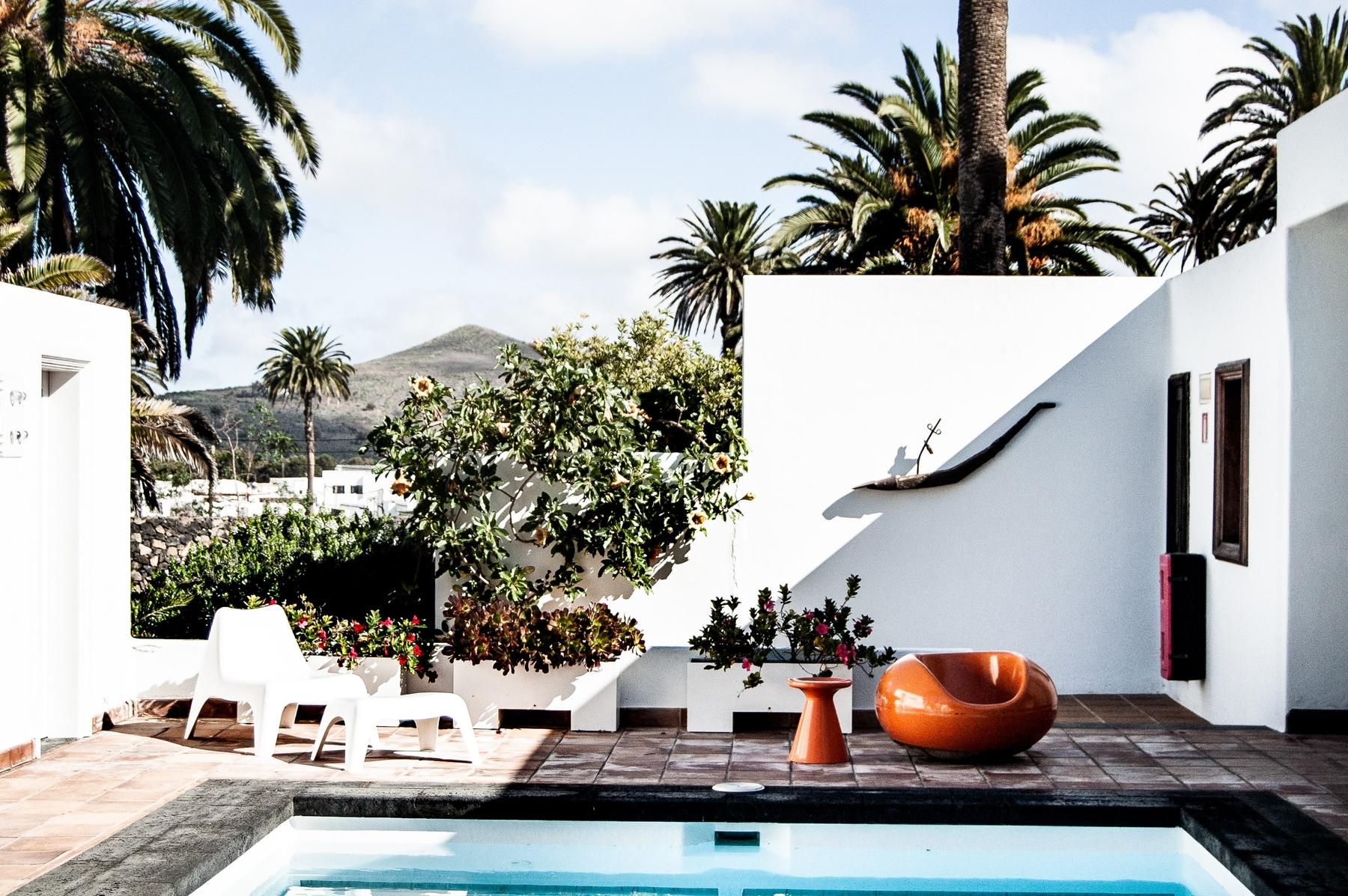 Vakantie Canarische Eilanden: Lanzarote
