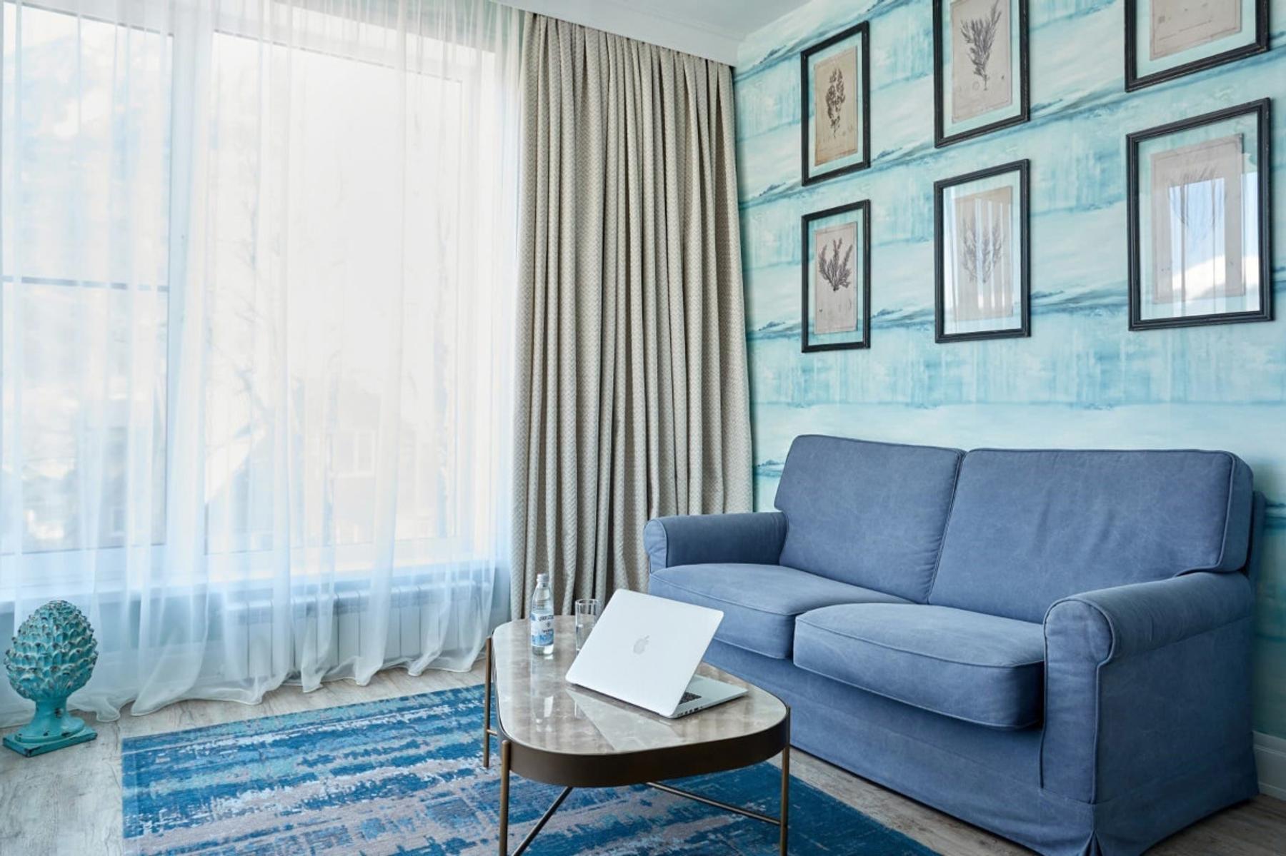 В отеле Hills Polyana Hotel продумано все до мельчайших деталей