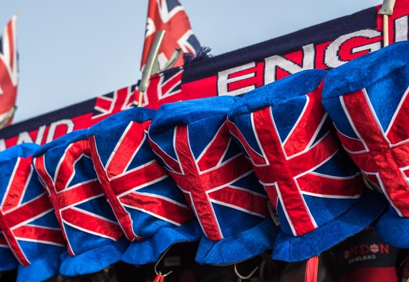 Großbritannien ist nicht gleich England
