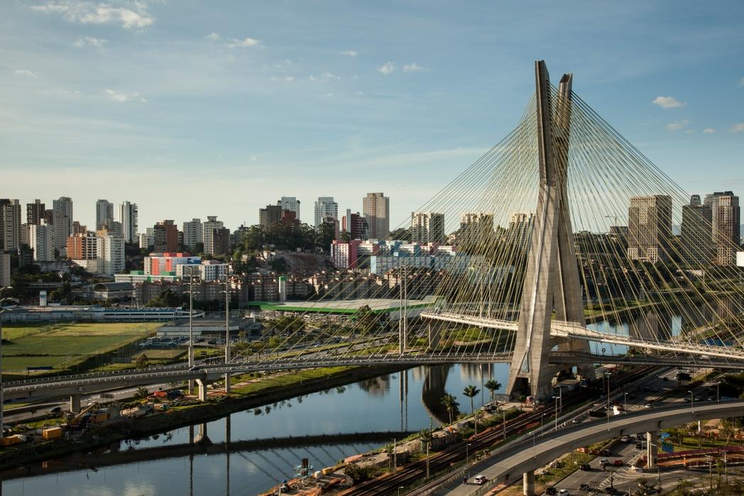Flight deals to exotic destinations: Sao Paulo