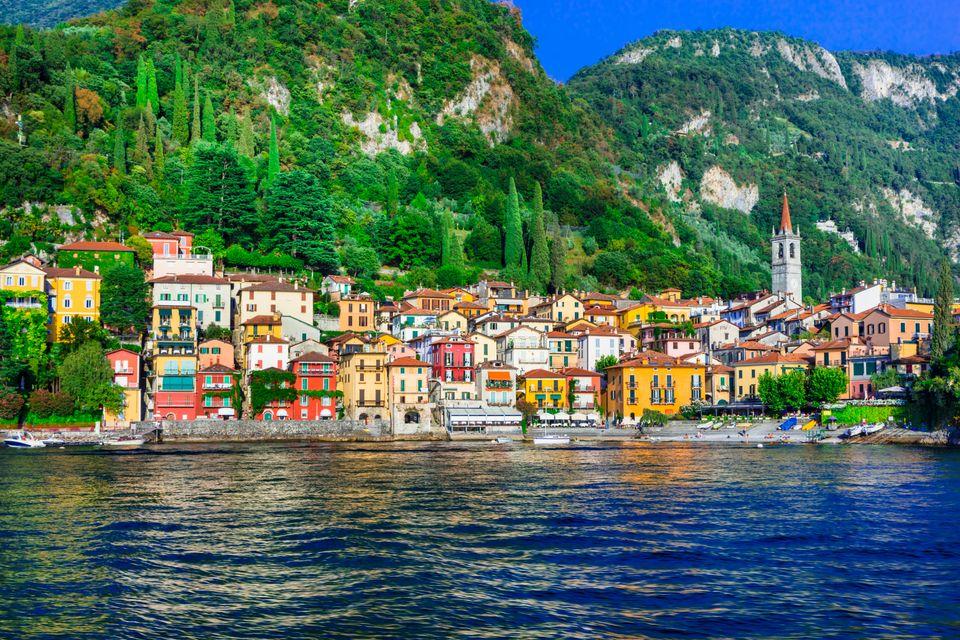 Geheimtipp Italien: Varenna, Lombardei