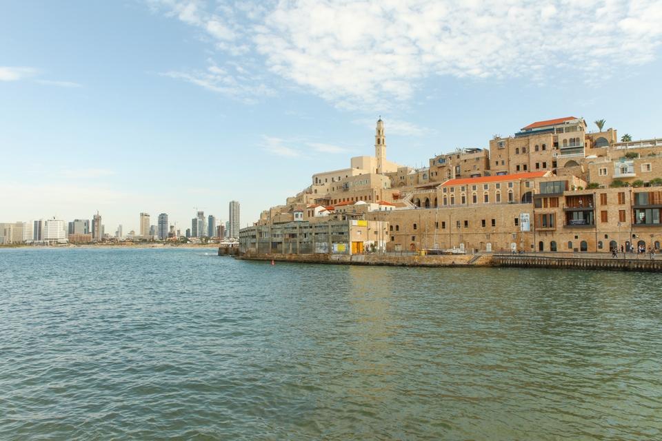 Tour di Israele in 5 giorni: Cosa vedere a Tel Aviv, Jaffa