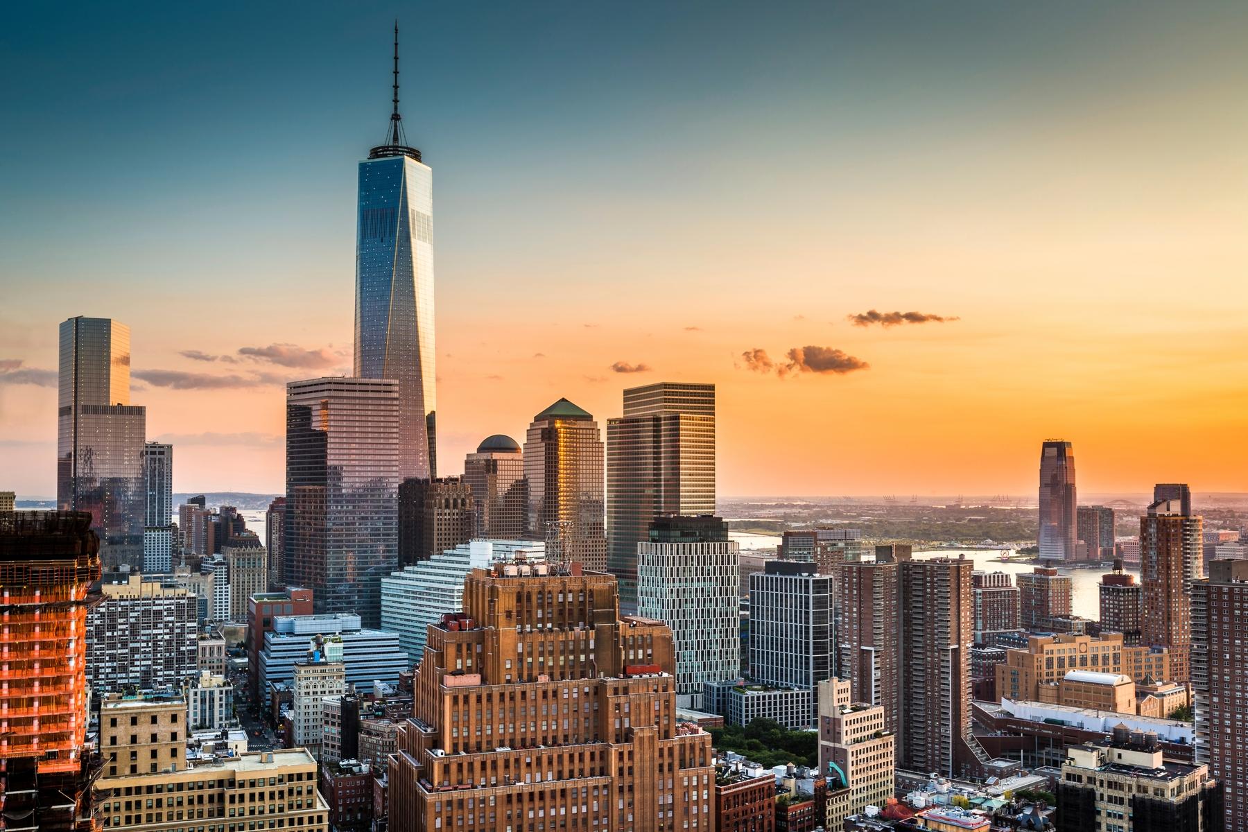 20 lugares que tienes que descubrir: Estados Unidos
