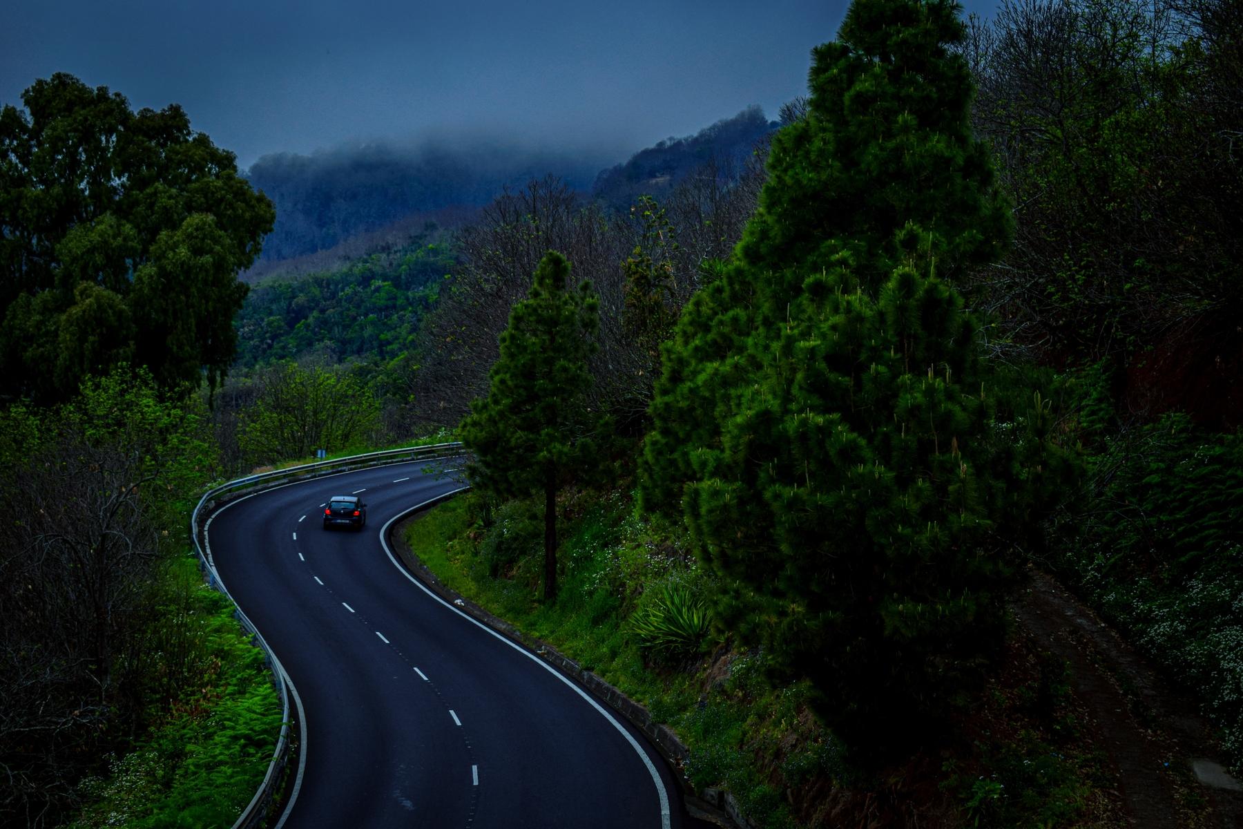 Roadtrip La Palma