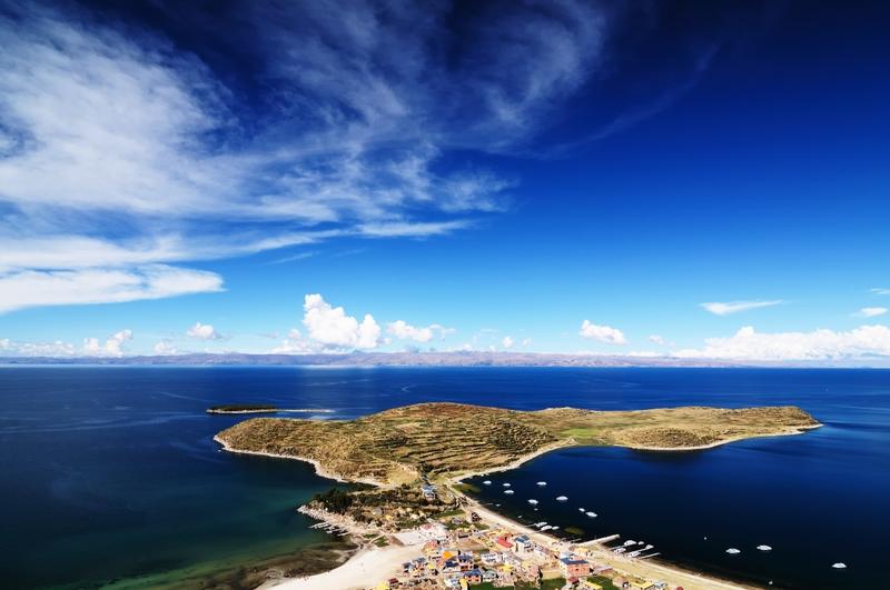 Bolivia cosa vedere: Lago Titicaca