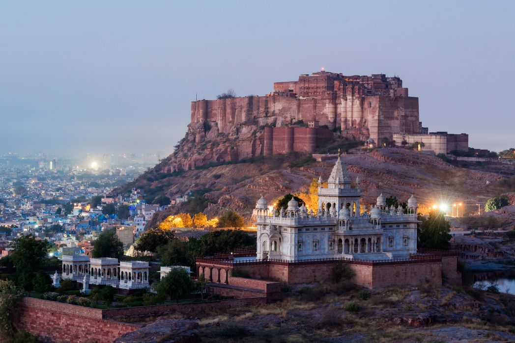 India has been a backpacker favourite for decades because of its cheap eats and budget-friendly accommodation