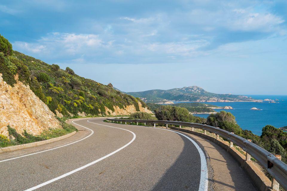 Autolla Espanjassa: Autonvuokraus Malagassa